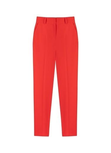 Ipekyol Pantolon Kırmızı